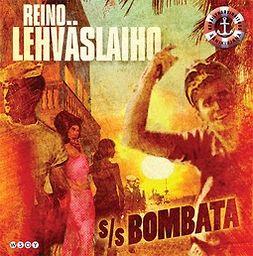 Lehväslaiho, Reino - S/S Bombata, äänikirja