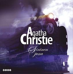 Christie, Agatha - Sininen juna, äänikirja
