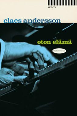Andersson, Claes - Oton elämä, e-kirja