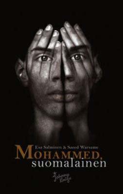 Salminen, Esa - Mohammed, suomalainen, e-kirja