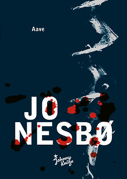 Nesbø, Jo - Aave: Harry Hole 9, e-kirja