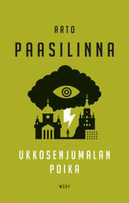 Paasilinna, Arto - Ukkosenjumalan poika, e-kirja