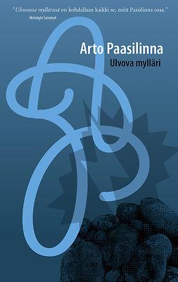 Paasilinna, Arto - Ulvova mylläri, e-kirja