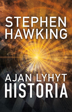 Hawking, Stephen - Ajan lyhyt historia, ebook