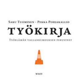 Pohjakallio, Pekka - Työkirja, e-kirja