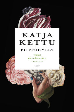 Kettu, Katja - Piippuhylly, ebook