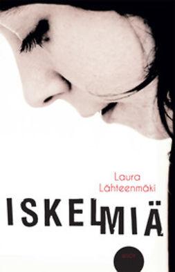 Lähteenmäki, Laura - Iskelmiä, e-kirja