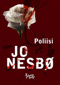 Nesbø, Jo - Poliisi, e-kirja