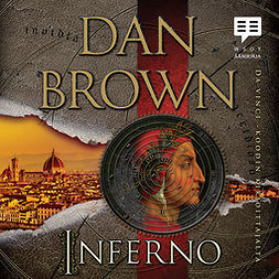 Brown, Dan - Inferno, äänikirja