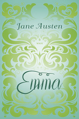 Austen, Jane - Emma, e-kirja