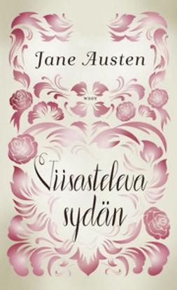 Austen, Jane - Viisasteleva sydän, ebook