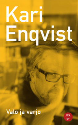 Enqvist, Kari - Valo ja varjo, e-kirja
