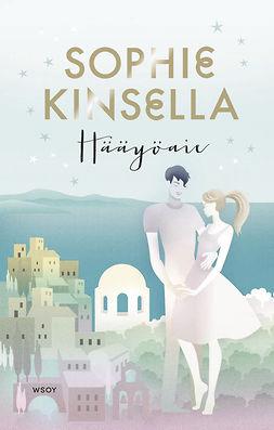 Kinsella, Sophie - Hääyöaie, ebook