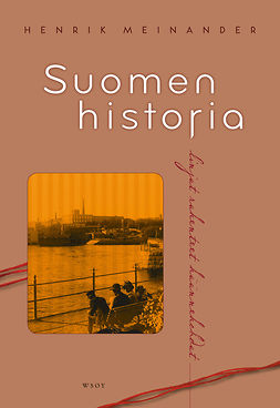 Seppälä, Juha - Suomen historia, e-kirja
