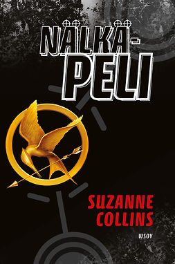 Collins, Suzanne - Nälkäpeli, ebook