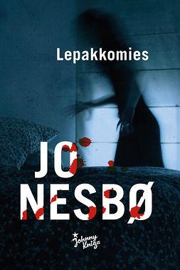 Nesbø, Jo - Lepakkomies, e-kirja
