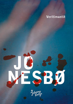 Nesbø, Jo - Veritimantit, e-kirja