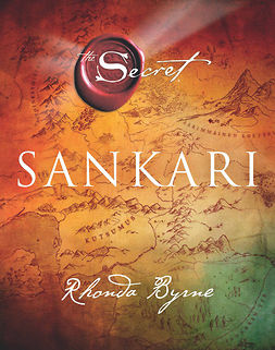 Byrne, Rhonda - The Secret - Sankari, e-kirja