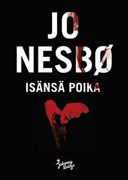 Nesbø, Jo - Isänsä poika, äänikirja