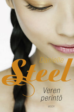 Steel, Danielle - Veren perintö, ebook