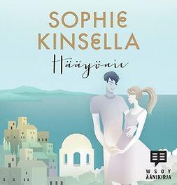 Kinsella, Sophie - Hääyöaie, audiobook