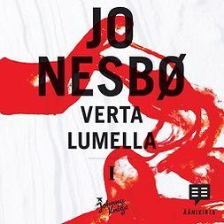 Nesbø, Jo - Verta lumella, äänikirja