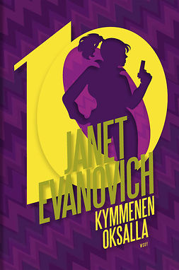 Evanovich, Janet - Kymmenen oksalla, ebook