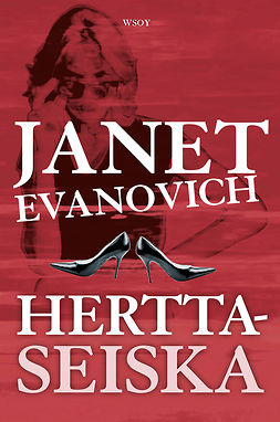 Evanovich, Janet - Herttaseiska, ebook
