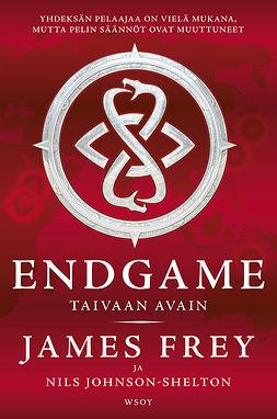 Endgame - Taivaan avain: Endgame 2