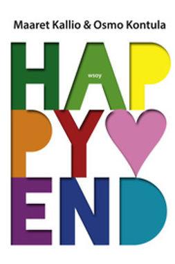 Happy end. Seksuaalisesti vireät pitkät parisuhteet