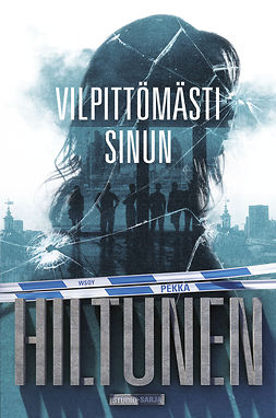 Hiltunen, Pekka - Vilpittömästi sinun: STUDIO 1, e-kirja