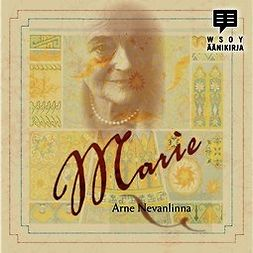 Nevanlinna, Arne - Marie, audiobook
