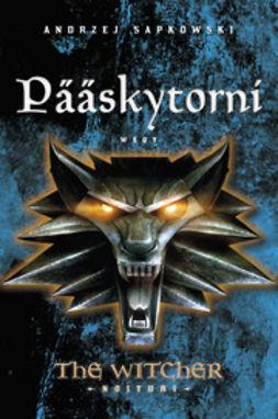 Sapkowski, Andrzej - Pääskytorni: The Witcher - Noituri 6, e-kirja