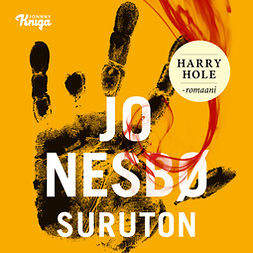 Nesbø, Jo - Suruton: Harry Hole 4, äänikirja