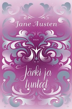 Austen, Jane - Järki ja tunteet, e-bok