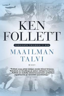 Follett, Ken - Maailman talvi, e-kirja
