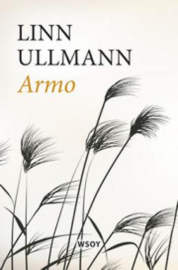 Ullmann, Linn - Armo, e-kirja