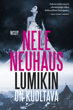 Neuhaus, Nele - Lumikin on kuoltava, ebook