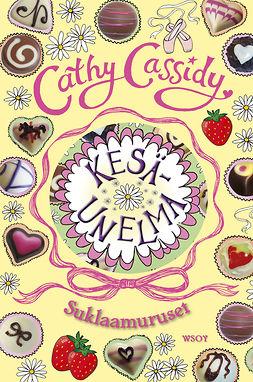 Cassidy, Cathy - Kesäunelma, e-kirja