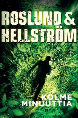 Hellström, Börge - Kolme minuuttia, e-kirja