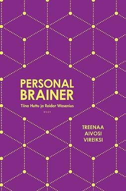 Personal Brainer: Treenaa aivosi vireiksi