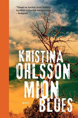 Ohlsson, Kristina - Mion blues, e-kirja