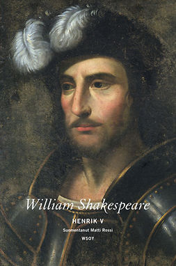 Shakespeare, William - Henrik V, e-kirja