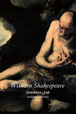 Shakespeare, William - Kuningas Lear, ebook