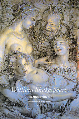 Shakespeare, William - Juhannusyön uni, e-kirja