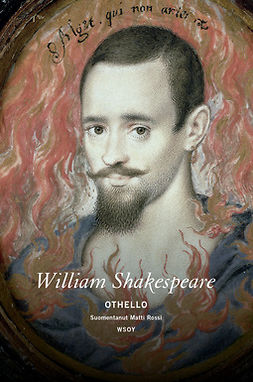Shakespeare, William - Othello: Venetsian mauri, e-kirja