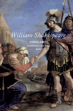 Shakespeare, William - Coriolanus, ebook