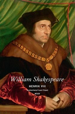Shakespeare, William - Henrik VIII, ebook