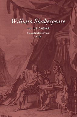Shakespeare, William - Julius Caesar, ebook