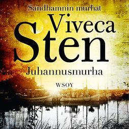 Sten, Viveca - Juhannusmurha, äänikirja